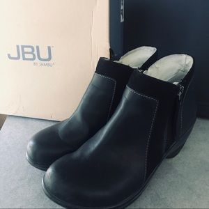 JBU Jambu Pilot Booties